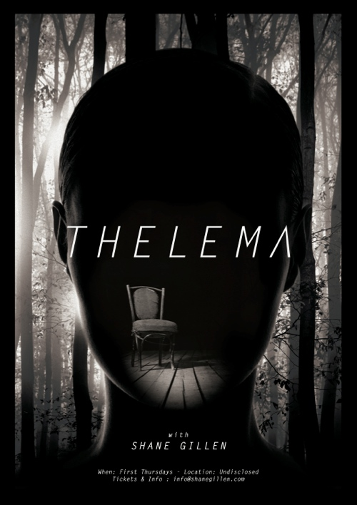 Thelema with Shane Gillen