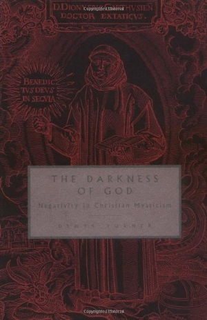 Denys Turner The Darkness of God