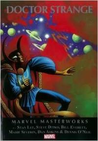 Stan Lee Steve Ditko et al Doctor Strange Volume 2
