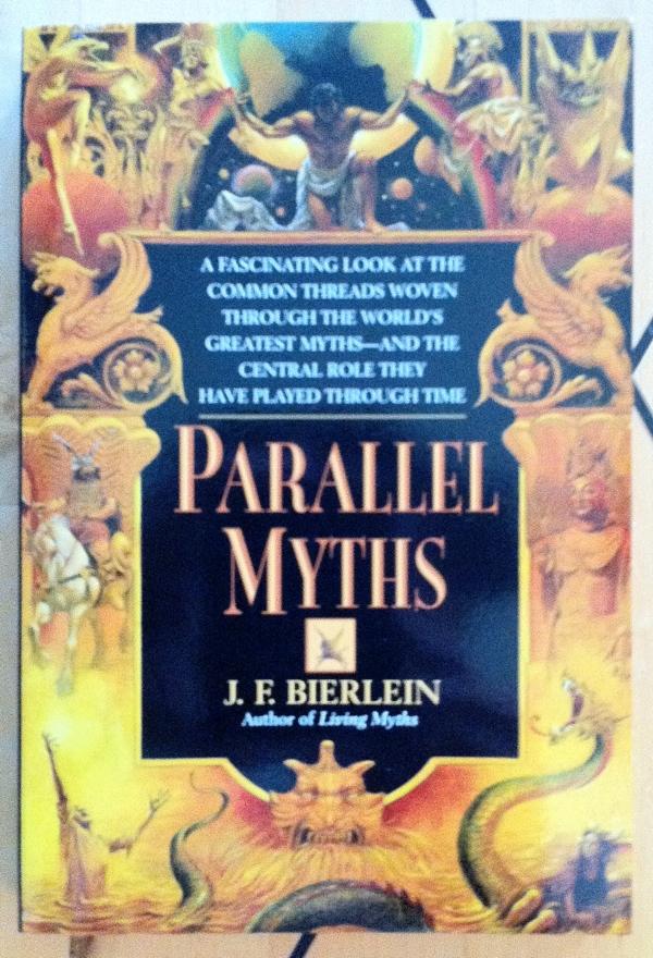 J F Bierlein Parallel Myths