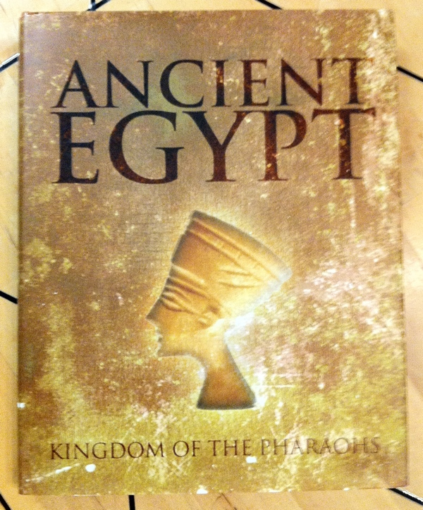 Robert Hamilton Ancient Egypt Paragon Publishing