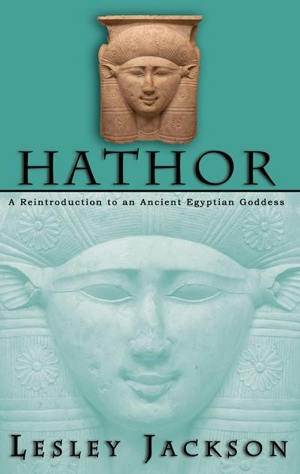 Lesley Jackson Hathor from Avalonia Books