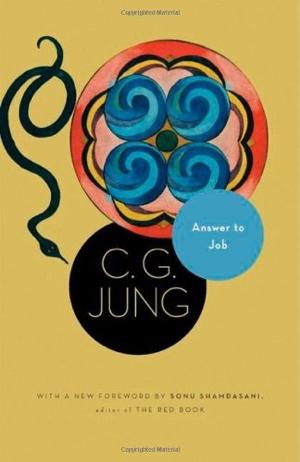 Carl Jung Answer to Job