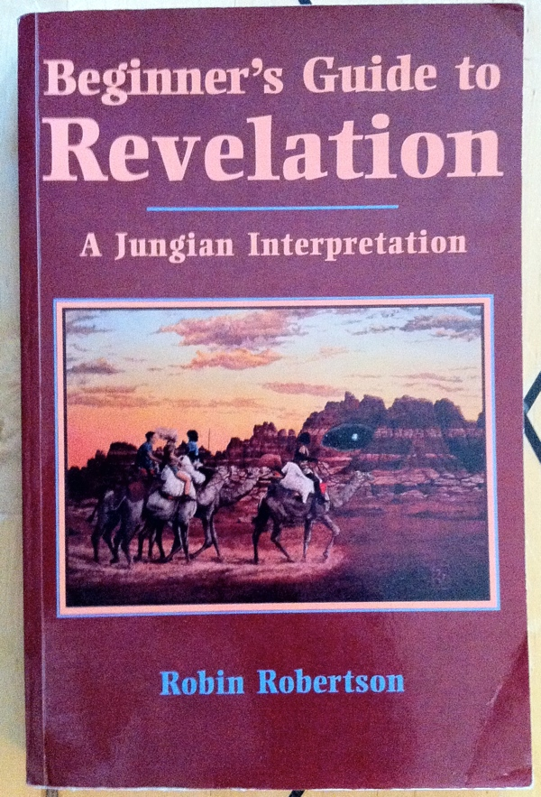 Robin Robertson Beginner's Guide to Revelation