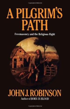 John J Robinson A Pilgrim's Path
