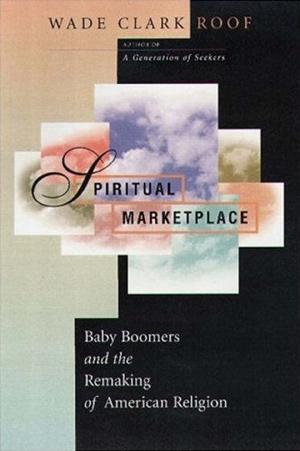 Wade Clark Roof Spiritual Marketplace