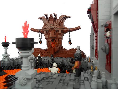 Mihai Mihu Dante's Inferno