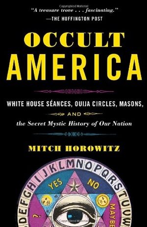 Mitch Horowitz Occult America