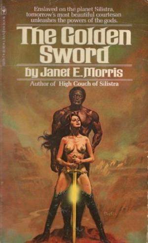 Janet Morris  The Golden Sword