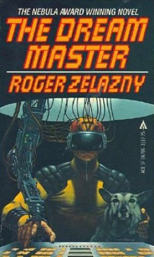 Roger Zelazny The Dream Master