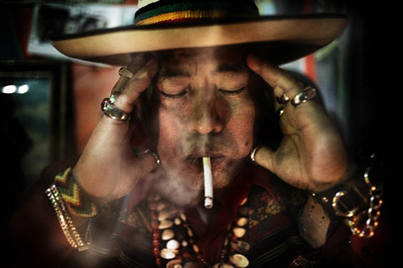 Beautiful/Decay A Peek Into The Mystical Lives And Rituals Of Urban Peruvian Shamans