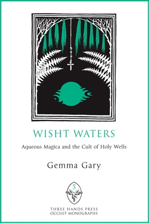 Gemma Gary Wisht Waters from Three Hands Press