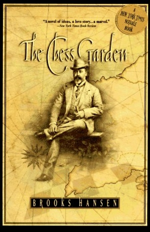 Brooks Hansen The Chess Garden