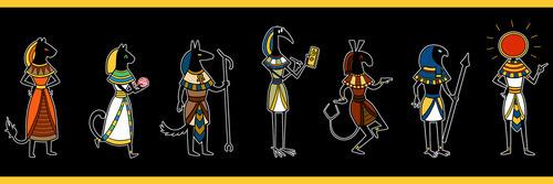 Inonibird Stick-Gods