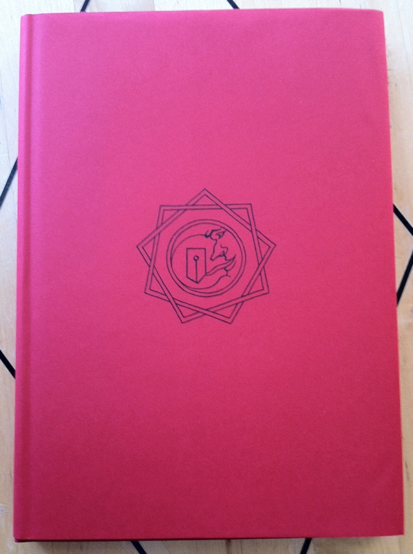 Daniel A Schulke Graham King The Occult Reliquary from Three Hands Press