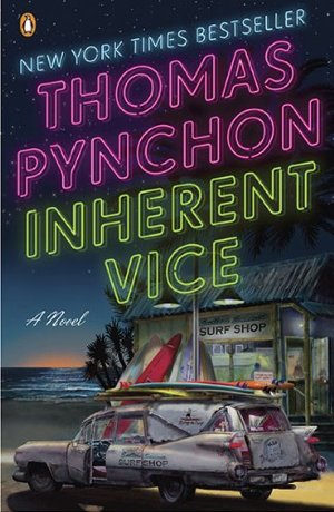 Thomas Pynchon Inherent Vice