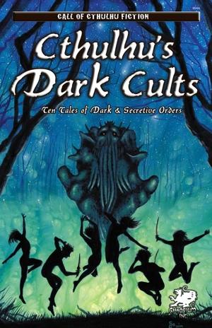 David Conyers Cthulhu's Dark Cults