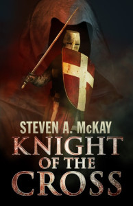 Steven A McKay Knight of the Cross