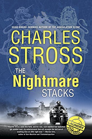 Stross The Nightmare Stacks