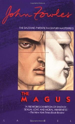 John Fowles The Magus