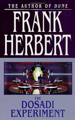 Frank Herbert The Dosadi Experiment