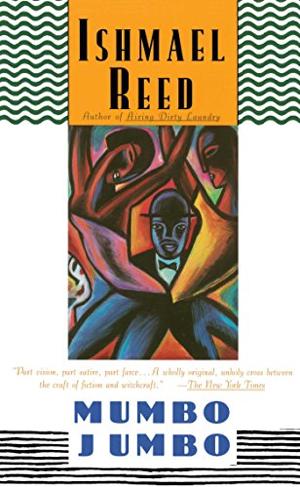 Ishmael Reed Mumbo Jumbo
