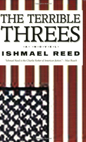 Ishmael Reed The Terrible Threes