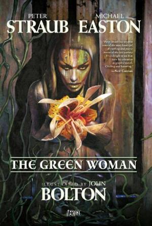 Peter Straub Michael Easton John Bolton The Green Woman