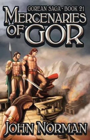 John Norman Mercenaries of Gor