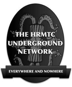 Member of the Hrmtc Underground Network