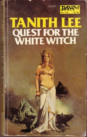 Quest for the White Witch - The Hermetic Library Blog