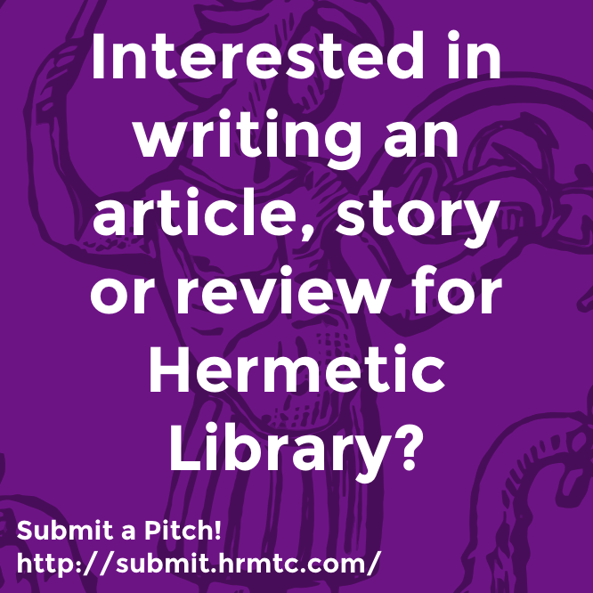 Submit a Pitch