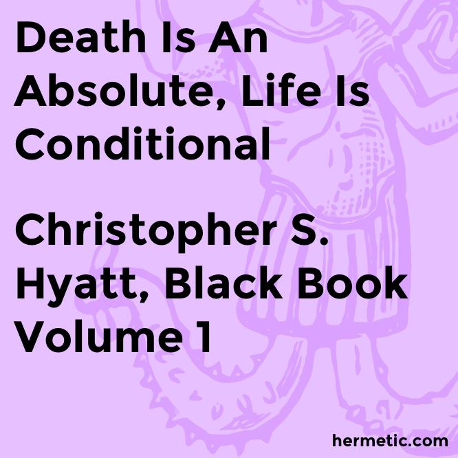 black book volume 1 principles of extreme living pdf