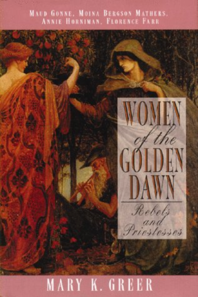 Greer Women of the Golden Dawn