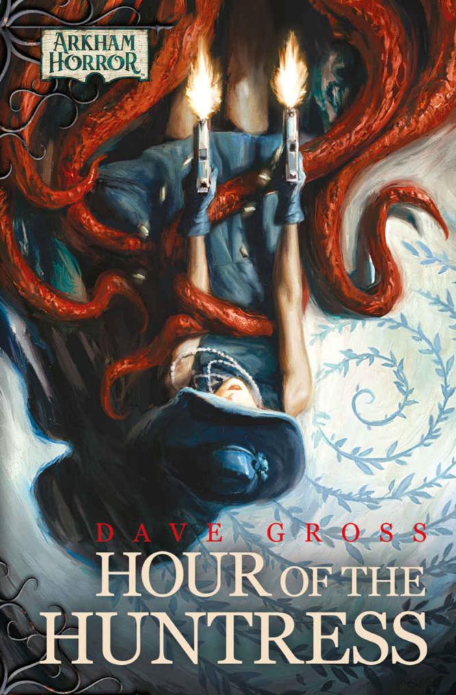 Gross Pierce Hour of the Huntress