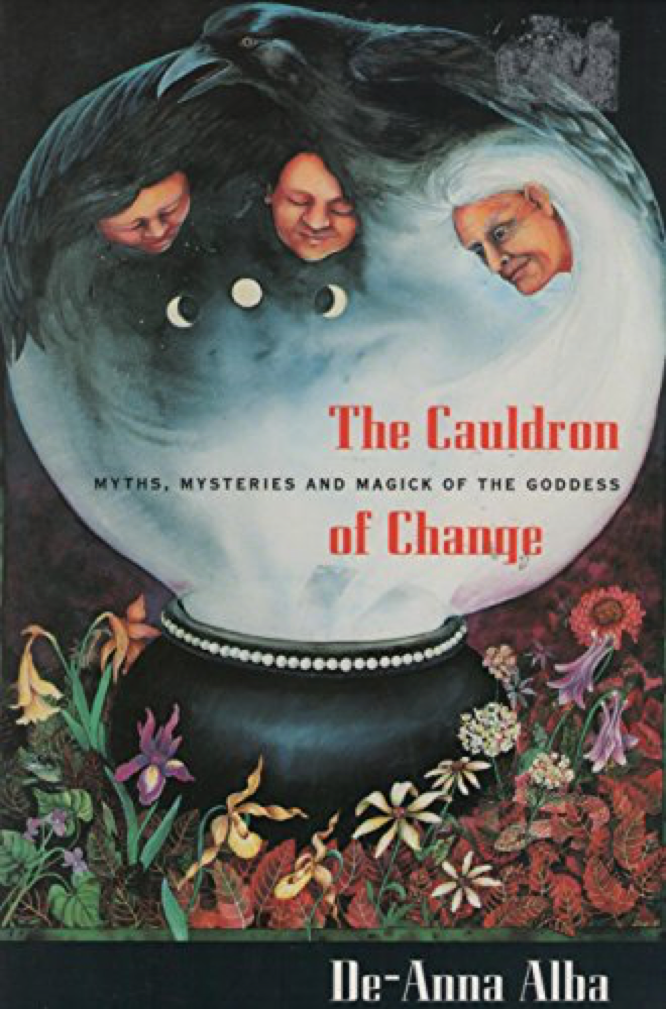 Alba The Cauldron of Change