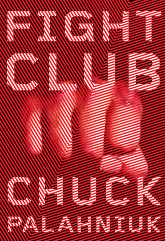 Palahniuk Fight Club