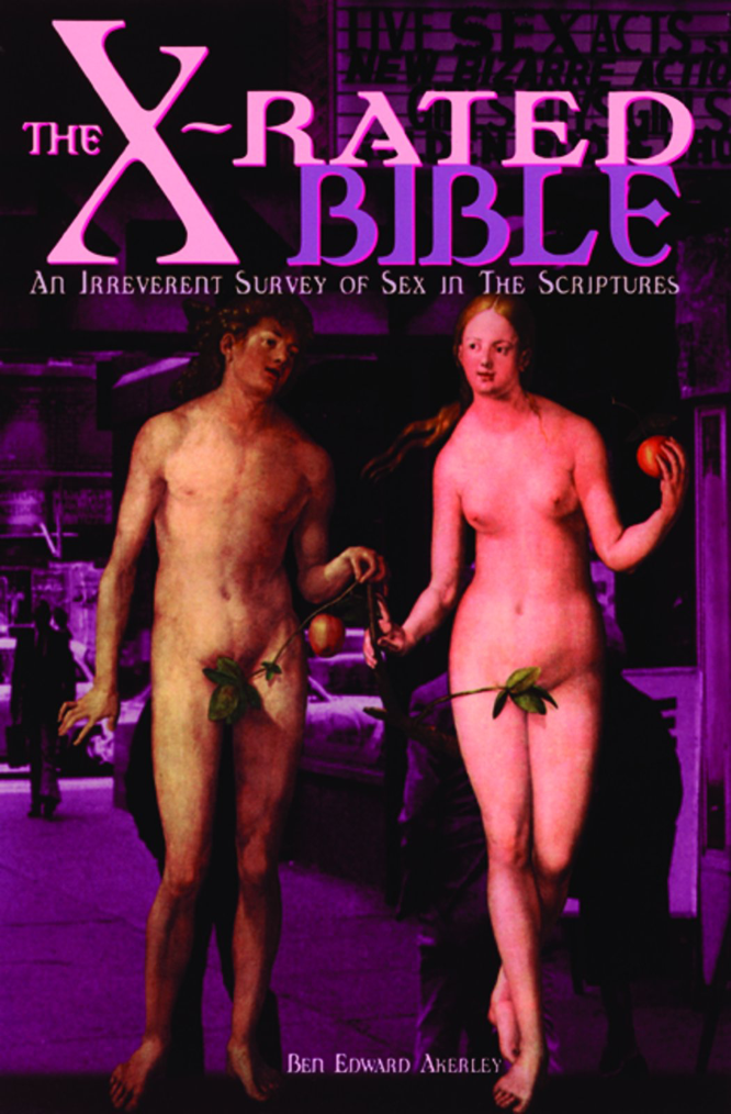 Akerley The X-rated Bible