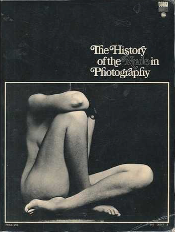 Lacey The History of the Nude in Photography