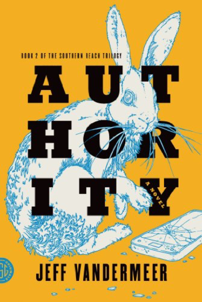 VanderMeer Authority