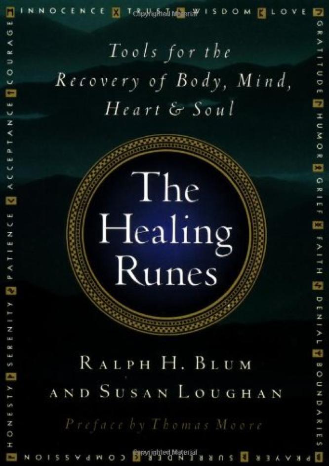 Blum The Healing Runes