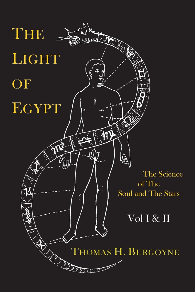 Burgoyne The Light of Egypt