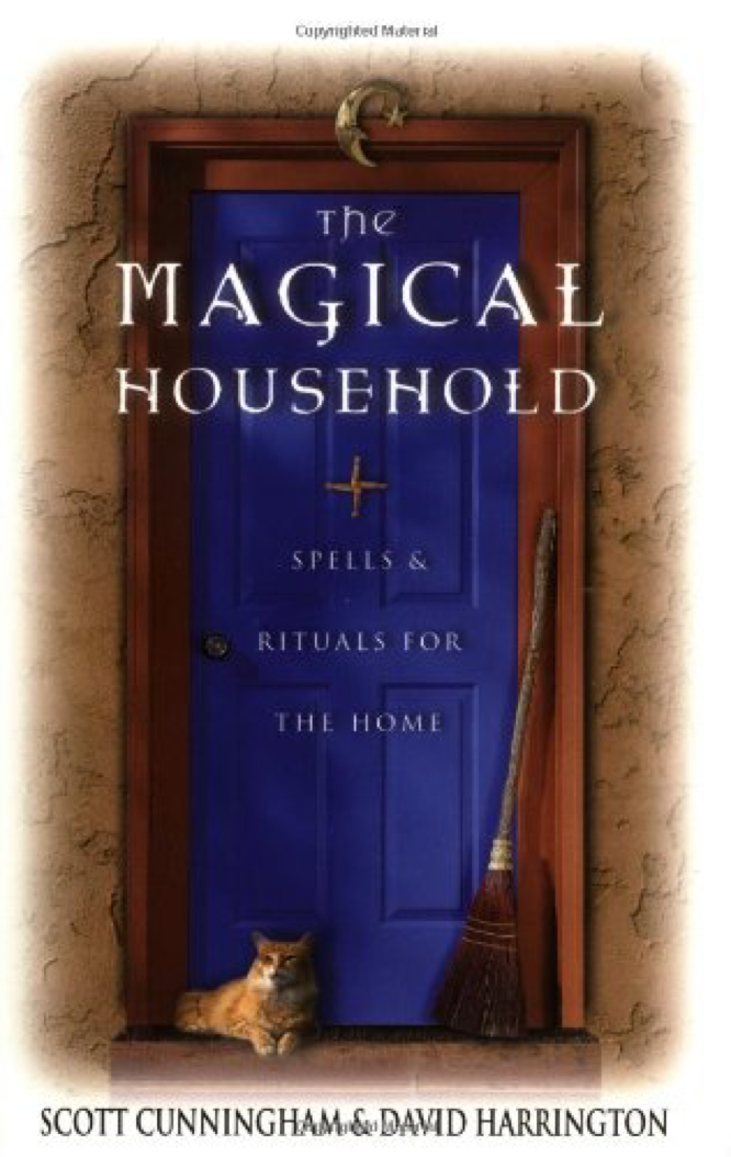 Cunningham Harrington The Magical Household