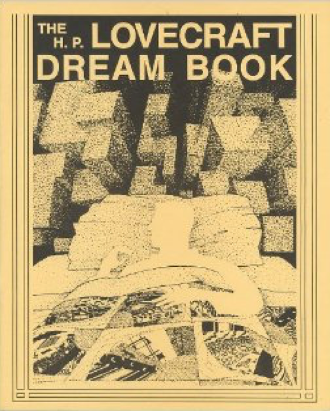 Lovecraft The H P Lovecraft Dream Book