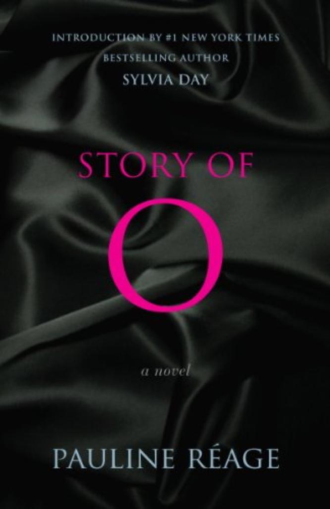 Réage Story of O