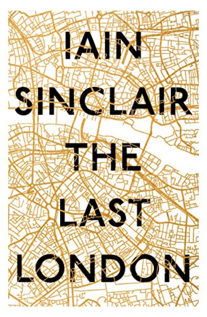 Sinclair The Last London
