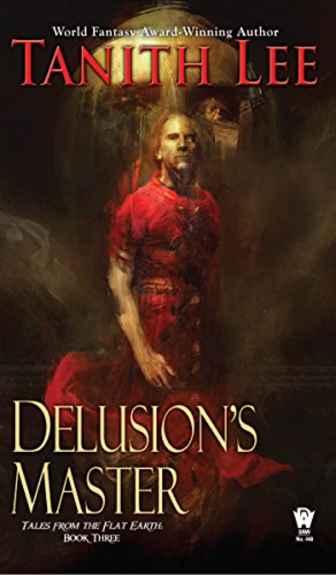 Lee Delusion's Master
