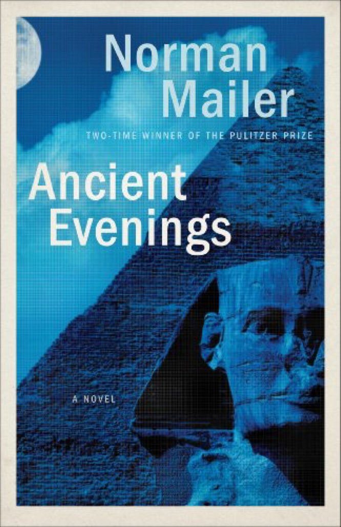 Mailer Ancient Evenings