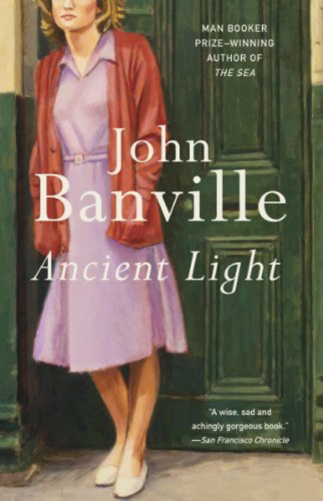 Banville Ancient Light
