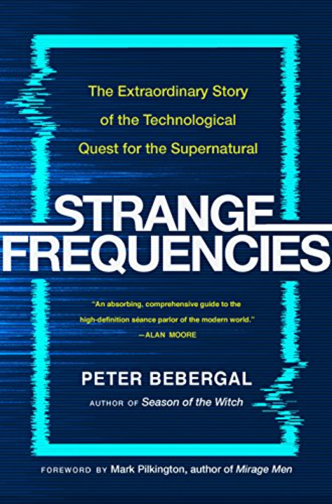 Berbergal Strange Frequencies